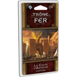 Le Trone de Fer JCE 2de édition : La Chute d'Astapor