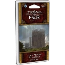 Le Trone de Fer JCE 2de édition : Les Noces Pourpres