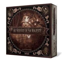The World of Smog : Au Service de Sa Majesté