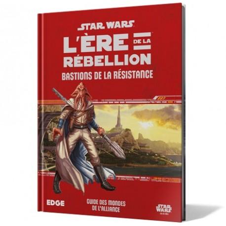 Star Wars Bastions de la Résistance