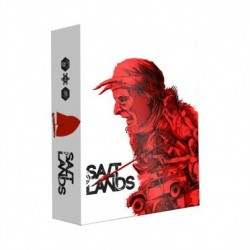 Saltlands - Lost in the Desert VF