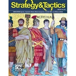 Strategy & Tactics 306 : Agricola