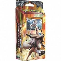 Pokémon - Starter SL3 Soleil & Lune : Lougaroc