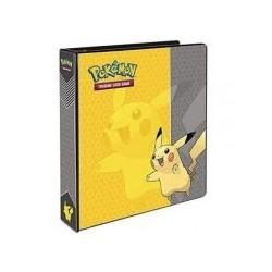 Classeur à Anneaux Pikachu