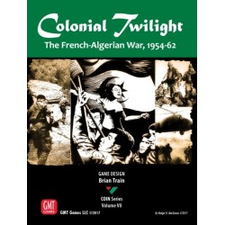 Colonial Twilight
