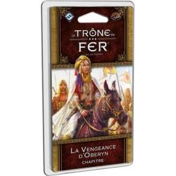 Le Trone de Fer JCE 2de édition : La Vengeance d'Oberyn