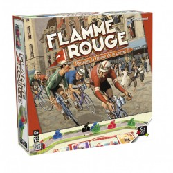 Flamme Rouge - occasion A