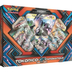 Coffret Tokorico GX Chromatique