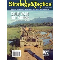 Strategy & Tactics 307 : Cold War Hot Armor