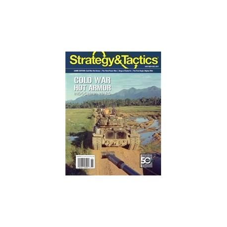 Strategy & Tactics 307 : Cold War Hot Armor
