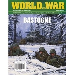 World at War 56 - Bastogne