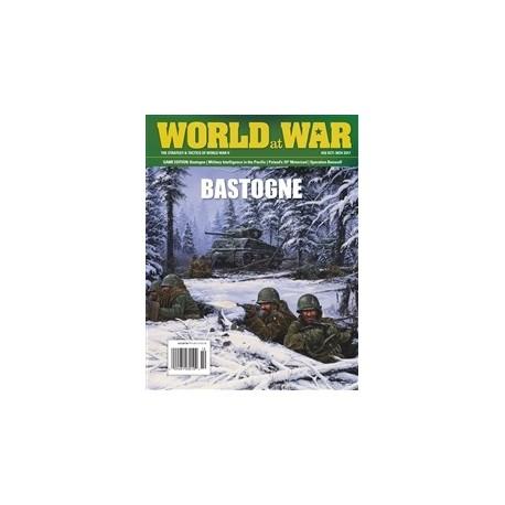 World at War 56 - Bastogne