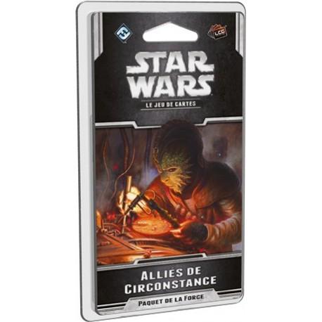 Alliés de Circonstance - Star Wars JCE