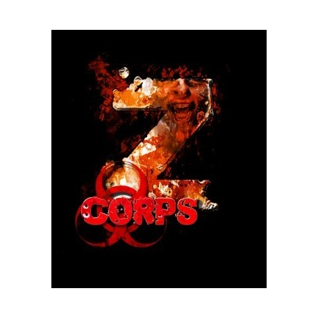 Z-Corps : Livre de règles