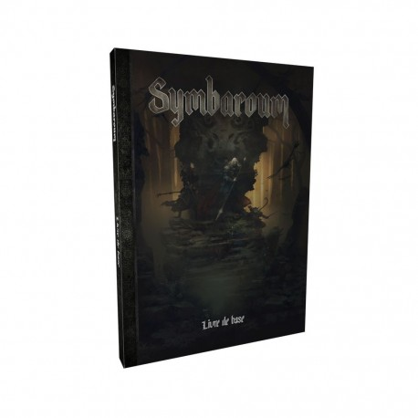 Symbaroum - Livre de Base