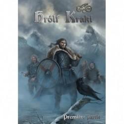 Yggdrasill - Hrolf Kraki : première partie