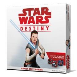 Star Wars Destiny - Starter deux joueurs