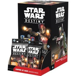Star Wars Destiny - Display - L'Empire en Guerre