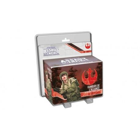 Star Wars Assaut sur l'Empire : Rangers de l'Alliance