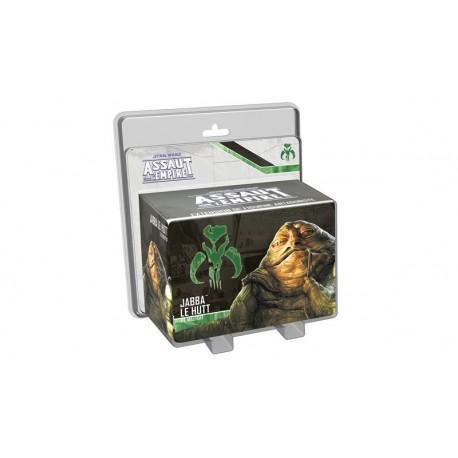 Star Wars Assaut sur l'Empire : Jabba le Hutt
