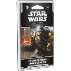 Négociations Agressives - Star Wars JCE