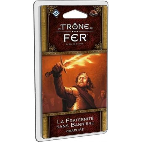 Le Trone de Fer JCE 2de édition : La Fraternité sans Bannière
