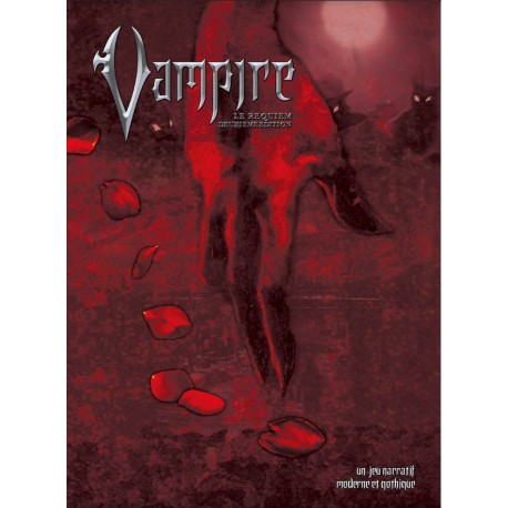 Vampire : Le Requiem 2 - Livre de Base