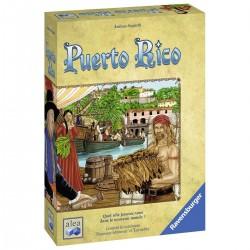 Puerto Rico - Version Française