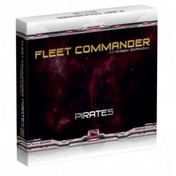 Fleet Commander - Extension Pirates