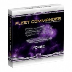Fleet Commander - Extension Forge