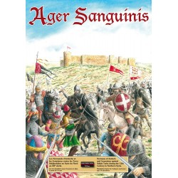 Ager Sanguinis - FR edition