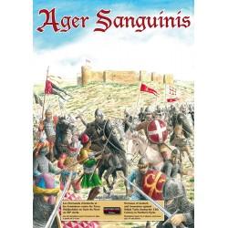 Ager Sanguinis - EN edition