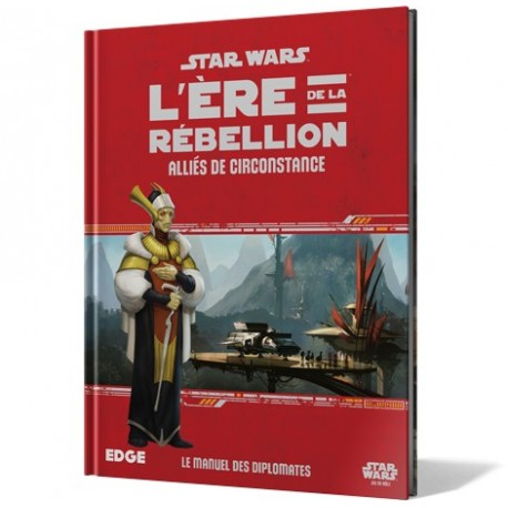 Star Wars Alliés de Circonstance