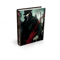 Crimes 2ème Edition - Manuel de l'Enquêteur