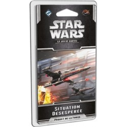 Situation Désespérée - Star Wars JCE