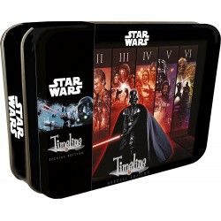Timeline Starwars Special edition pas cher