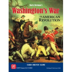 Washington's War - occasion B