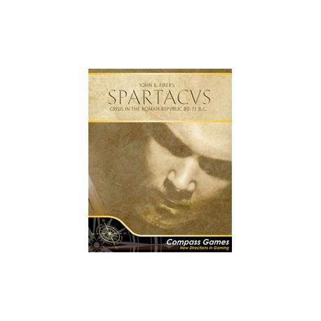 Spartacus - occasion B