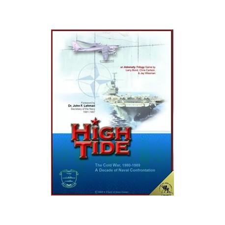 High Tide - Harpoon 4