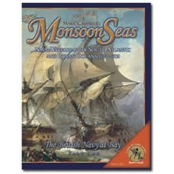 Monsoon Seas, The Royal Navy at Bay pt II