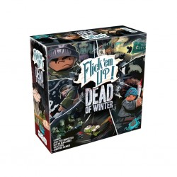 Flick'em up ! Dead of Winter