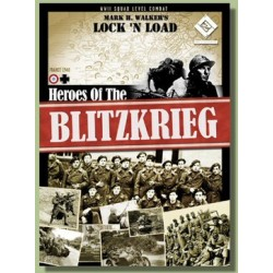 Lock 'n Load : Heroes of the Blitzkrieg