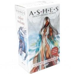 Ashes : Le Chant de Finismer
