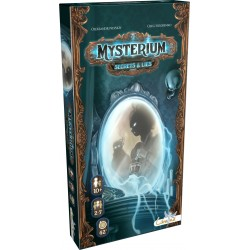 Mysterium - Secret Lies