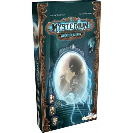 Mysterium - Secret & Lies