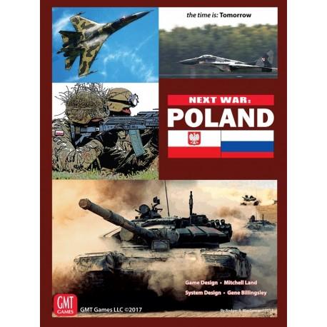 Next War : Poland