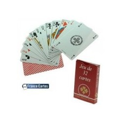 Game of 32 cards
