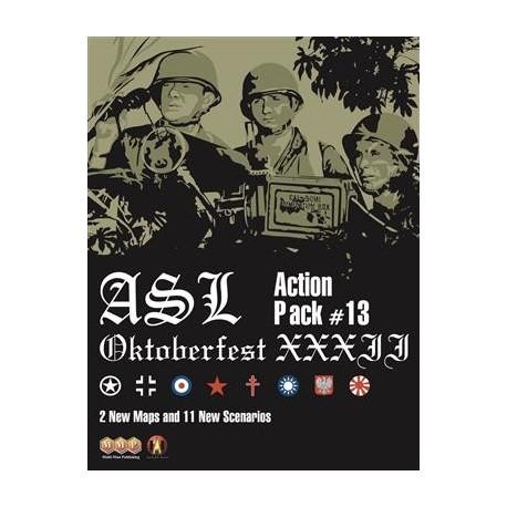 ASL Action Pack 13 - Oktoberfest XXXII