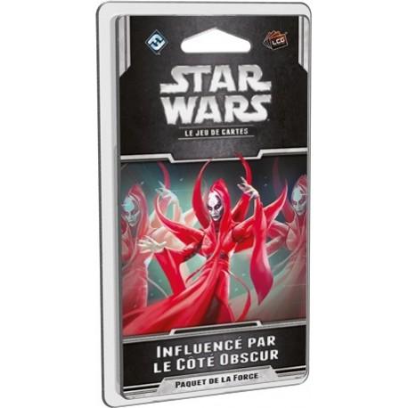 Influencé par le Côté Obscur - Star Wars JCE