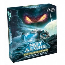 Not Alone - extension Exploration